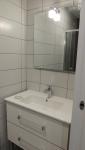 salle d'eau à Chaniers